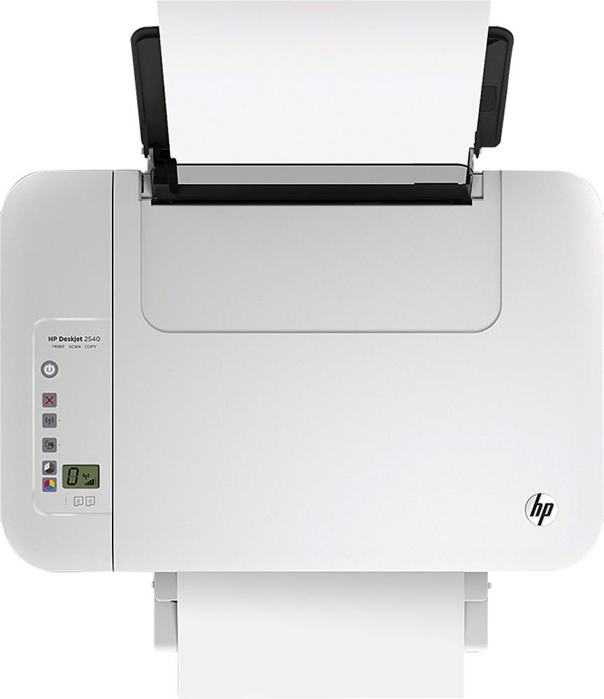Driver HP Deskjet 2540 : Baixar Grátis e Instalar Impressora