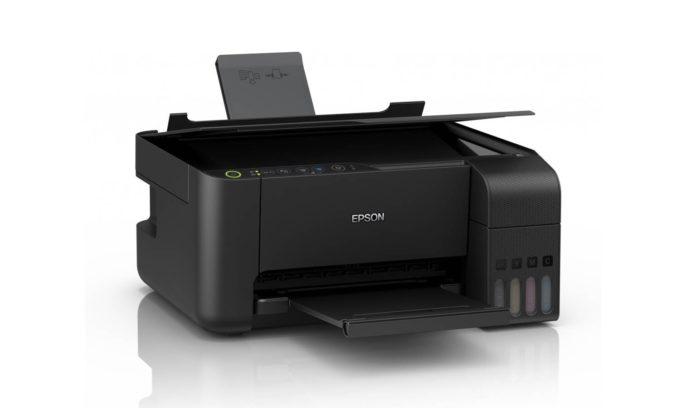 Driver Impressora Epson L3150