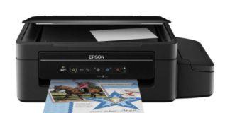 Driver Impressora Epson L396