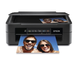 Driver Impressora Epson XP-241