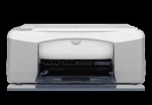 Baixar HP Deskjet F370