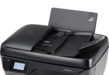 Driver HP OfficeJet 3830
