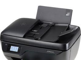 Driver HP OfficeJet 3830