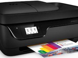 Baixar HP OfficeJet 3833