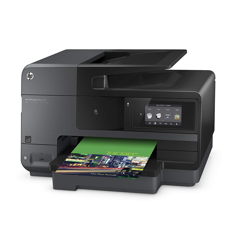 Baixar HP Officejet Pro 8610
